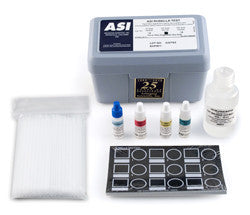 Reagents ASI - RUBELLA, #600100, 100 TEST
