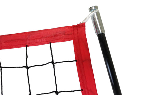 Sport Nets I Screen and Ball Caddy Combo