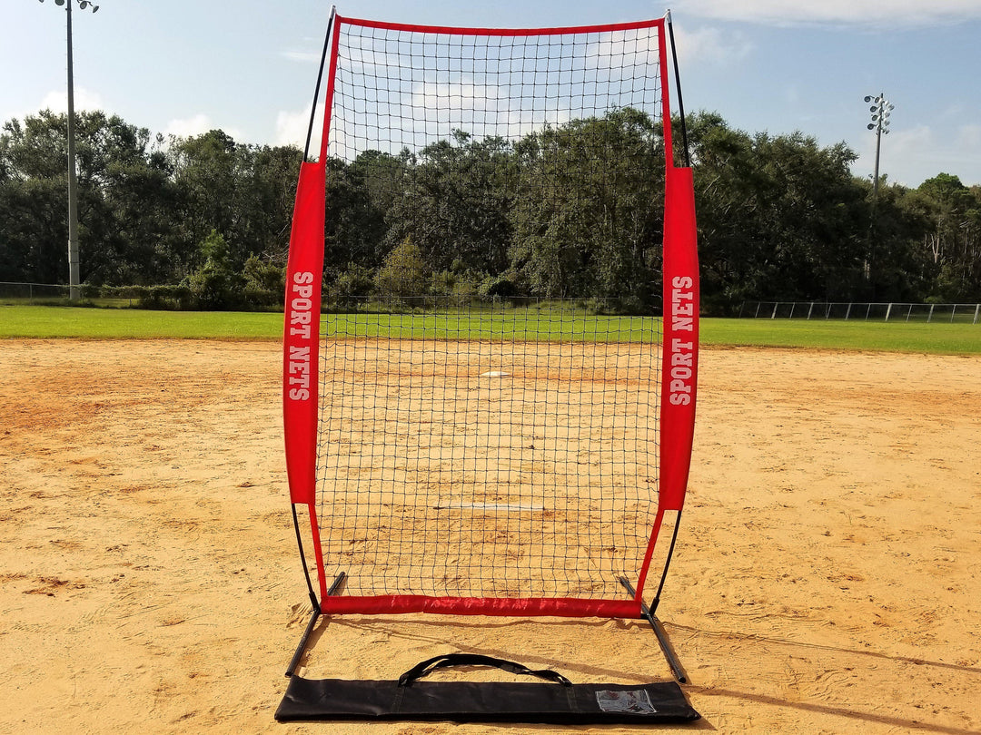 Sport Nets I Screen Portable Net with Carry Bag