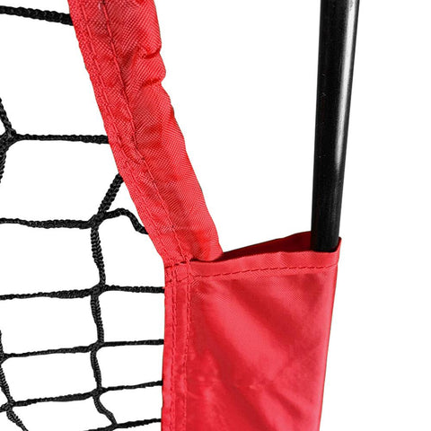 Heavy Duty Football Throwing Net | Great for Quarterback Training - Throwing Target Practice.
