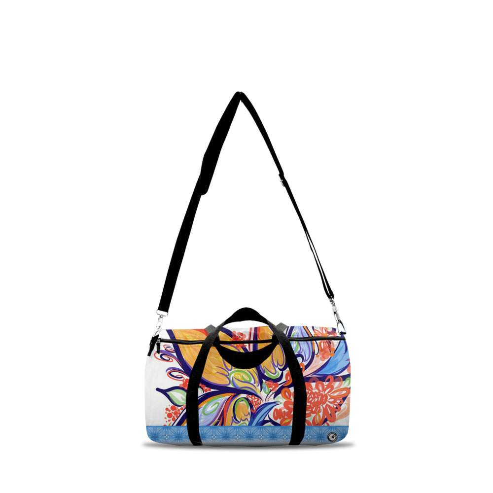 ParadiseFlower Duffle Bag