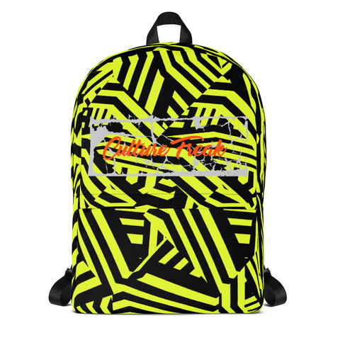 Jungle Freak Backpack