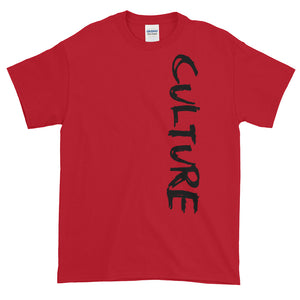 Culture Short sleeve t-shirt