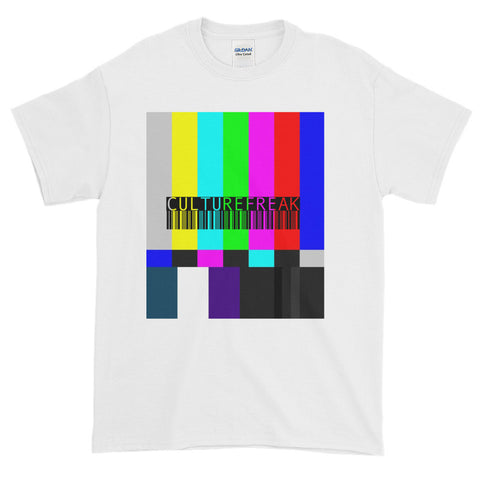 Stand By T-Shirt