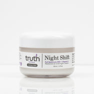 Night Shift Restorative Moisturiser