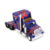 3D Metal Puzzle Peterbilt 389 Model Kits