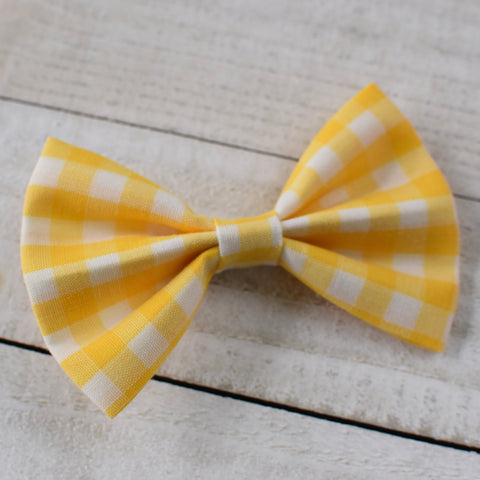 Summer Picnic Collection - Yellow