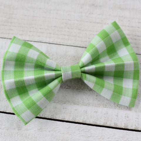 Summer Picnic Collection - Bright Green