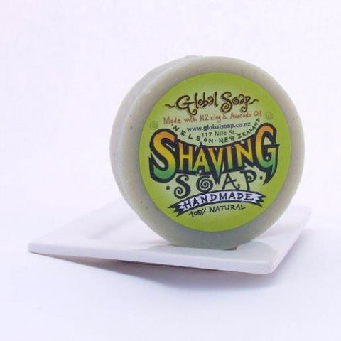 Global Soap Shaving Soap