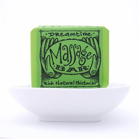 Global Soap Dream Time Massage Bar