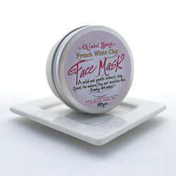 Global Soap French White Clay Face Mask