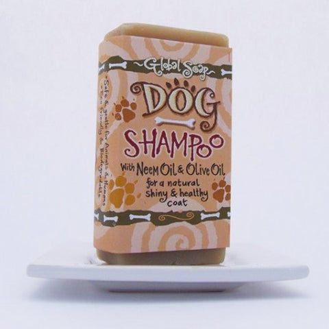 Global Soap Dog Shampoo