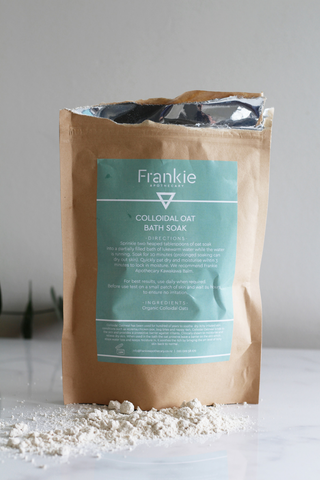 Frankie Colloidal Oat Mix