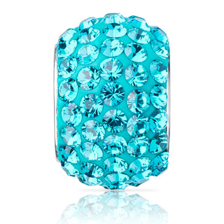 1114 | Sparklies® - Teal Zircon (December)