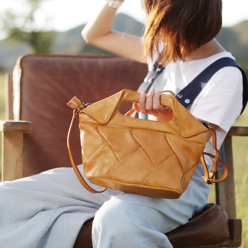 How To Choose A Handbag For Your Daily Life