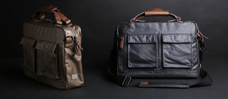 The ultimate guide to choosing a laptop bag