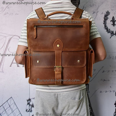 Vintage Backpacks
