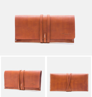2018 New Wallet Coach, Wallet Women, Chic Leather Designer Wallet EL62 - echopurse