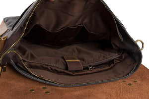 Crossbody Camera Bag, Stylish Messenger Camera Bag E04 - echopurse