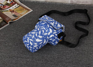 Handmade Cute SLR Camera Bag, Fashion Photography Bag A113-2 - echopurse