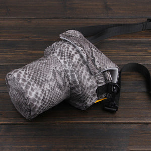 Handmade Cute SLR Camera Bag, Fashion Photography Bag A113-3 - echopurse