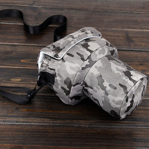 Handmade Cute SLR Camera Bag, Fashion Photography Bag A113-5 - echopurse