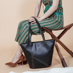 Vintage Tote, Shoulder Bag for Women, Shopping Bag AK8045