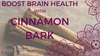 Boosting Brain Function With Cinnamon Bark