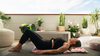 How To Set Up The Perfect Home Yoga Space