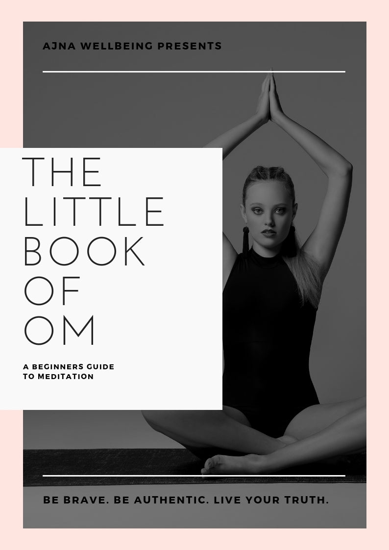 Little Book Of Om