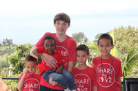 Share the Love T-Shirt