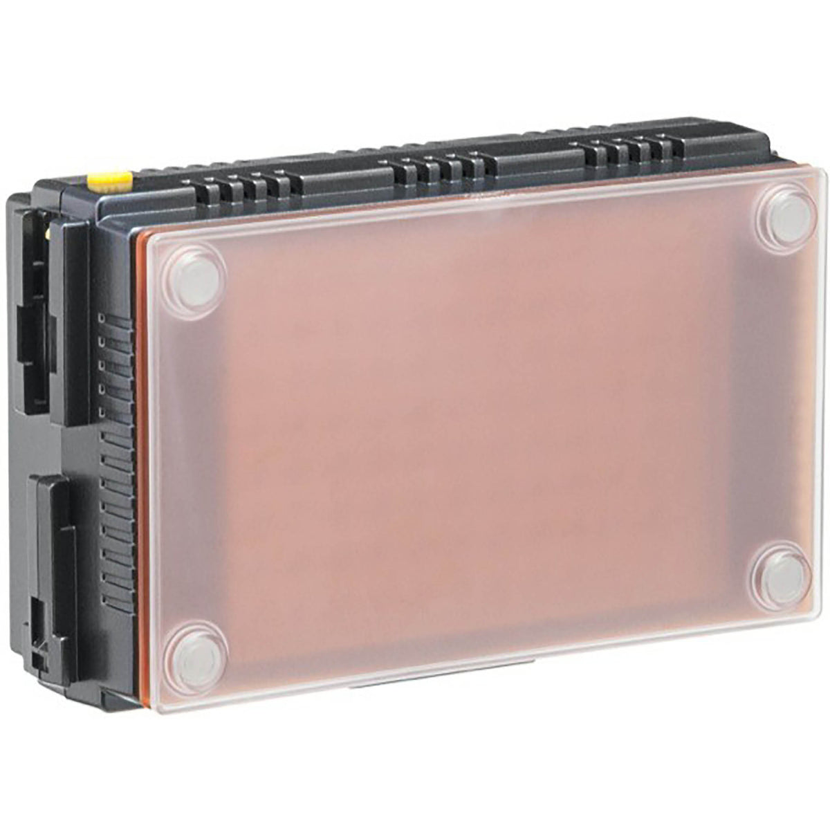 F&V Z96 LED light with diffusion and tungsten filters