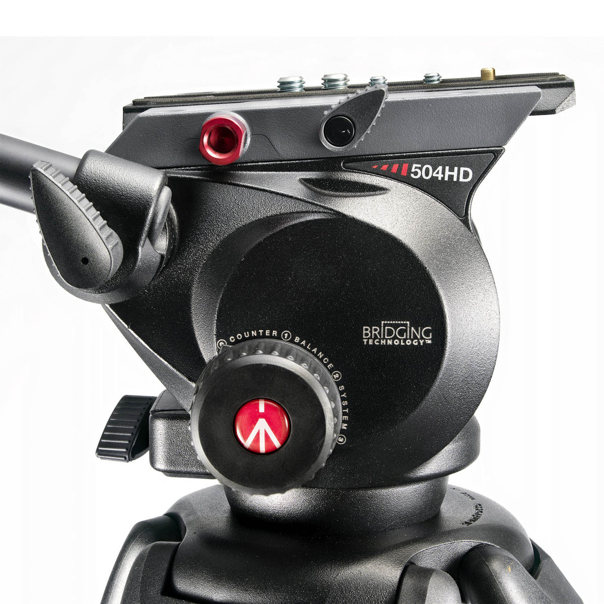 Manfrotto 504HD Tripod Head