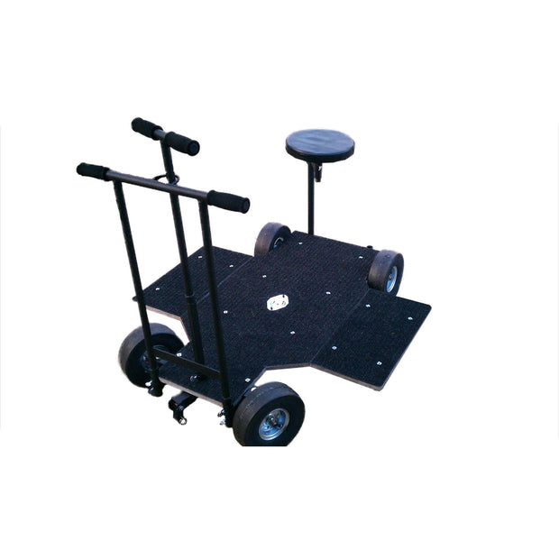 Prima Doorway Dolly with handles and seat