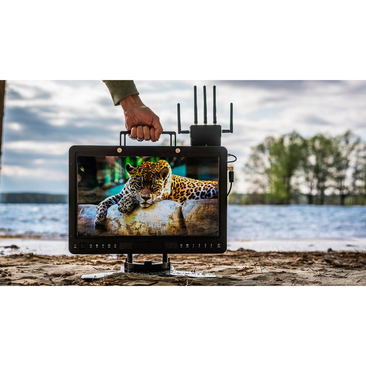 "SmallHD 2403 24"" HDR Production / Director's Monitor"