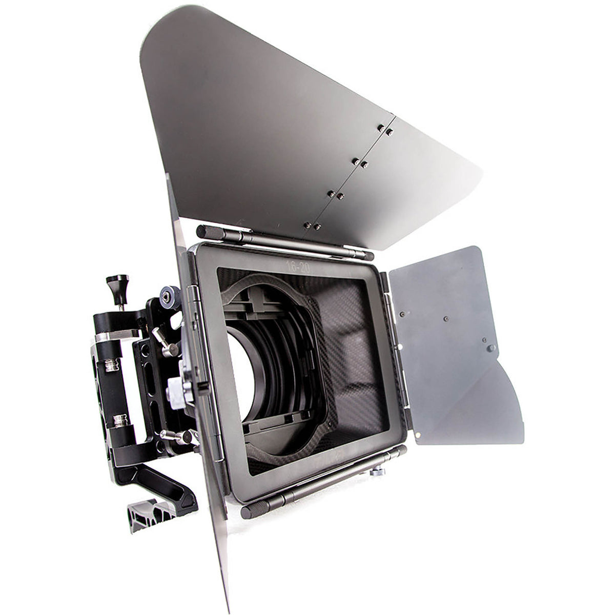 Tilta MB-T04 swing away matte box left