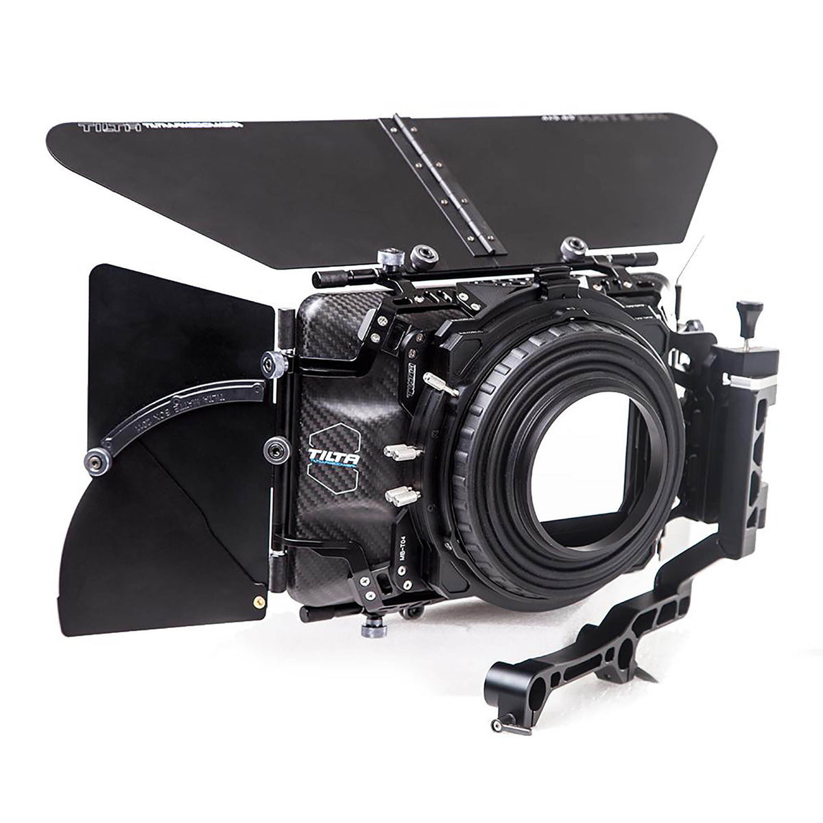 Tilta MB-T04 swing away matte box rear