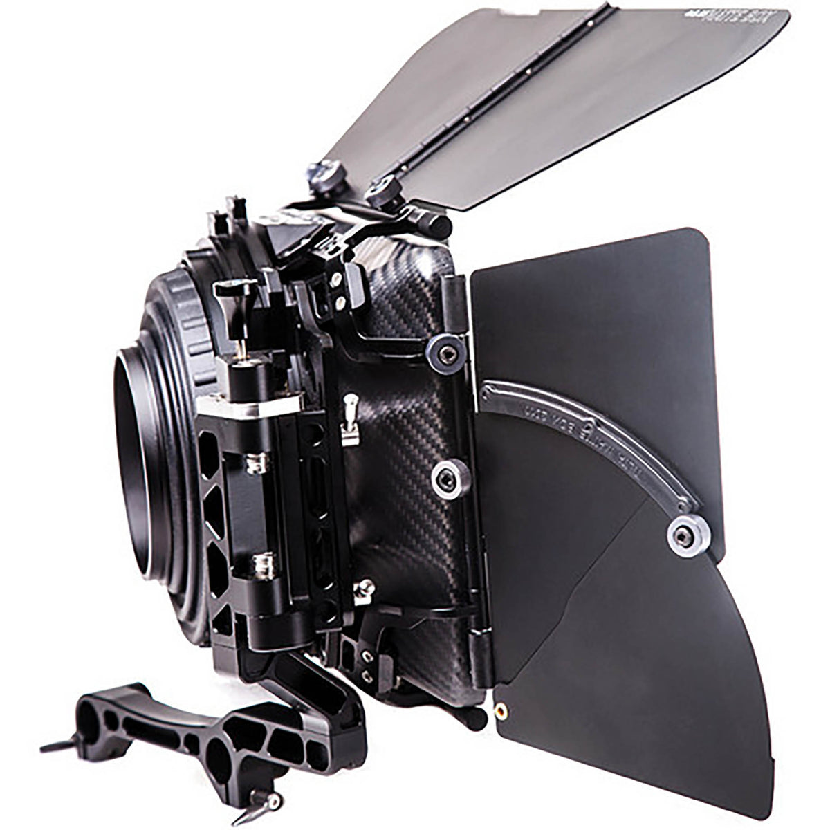 Tilta MB-T04 swing away matte box right