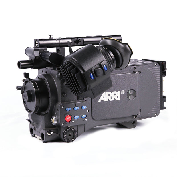 ARRI ALEXA EV Digital Cinema Camera Left Hand Operator's Side