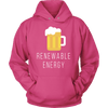 Renewable Energy Unisex Hoodie