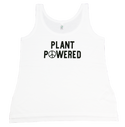 Plant Powered Tank - Womens (Organic)