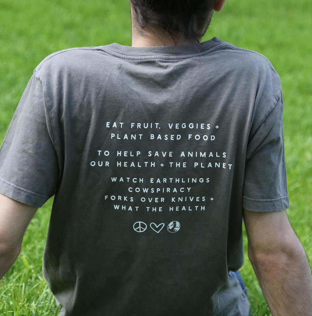 Earth Forever Vegan Clothing Brand