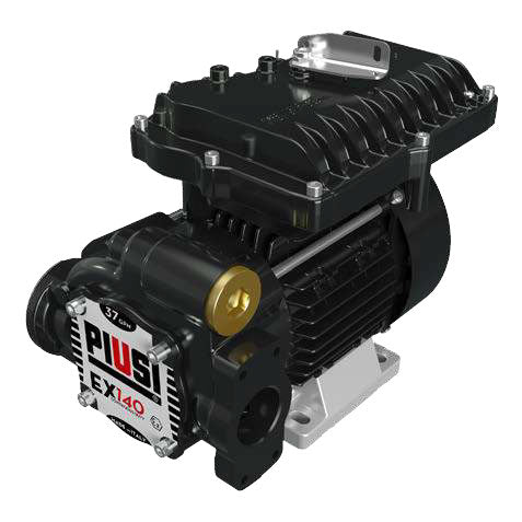 PIUSI EX140 TRANSFER PUMP - Diesel and Gasoline