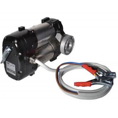 PIUSI 24V DC BiPump - 85lpm and 4m Cable
