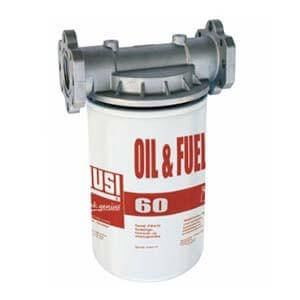 "PIUSI Fuel Filter - 10um DN25 (1"")  Particulate 70lpm"