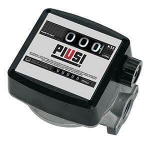 PIUSI K33 Mechanical Meter