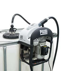 PIUSI AdBlueⓇ IBC Pump Kit - Three25 240V AC 34lpm