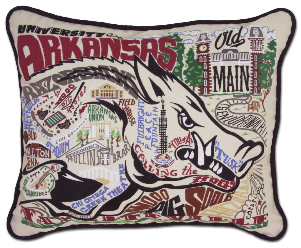 University of Arkansas Razorbacks