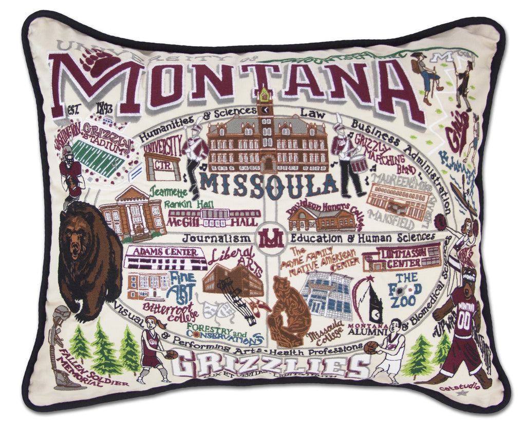University of Montana Grizzlies