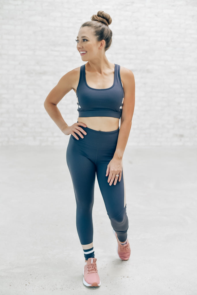 Above and Beyond Sports Bra